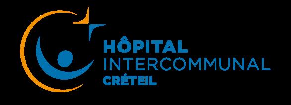 Logo du Centre Hospistalier Intercommunal de Créteil (CHIC)